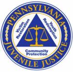 Pennsylvania Juvenile Justice logo