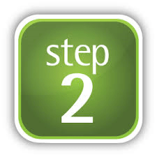 Success - Step 2 - Andre Young