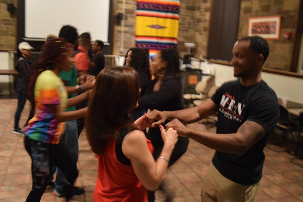 YMW KU Latin Dance Pic 6