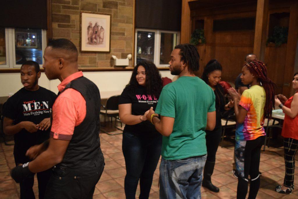 YMW KU Latin Dance Pic 7