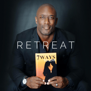 You Evolving Now's 7 Ways to Love Retreat