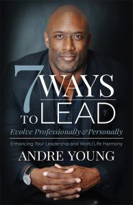 Andre Young owner of You Evolving Now provides inspirational and training videos to help individuals better themselves and be happy.